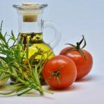 Lav mad med CBD olie